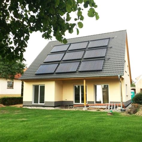 Das 100 Prozent Sonnenhaus by Sonnenhaus Stsol Sonnenhaus Institut E V