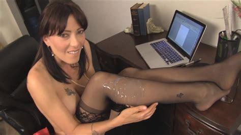 Cum On Teacher Sexy Black Stockings D Porn Ac Xhamster