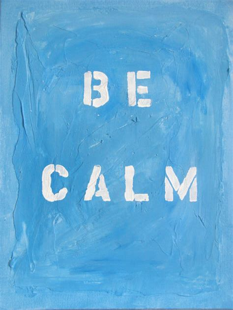 Be Calm Fun