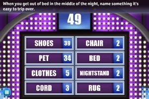 family feud questions  answers  anniversary