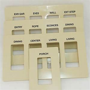 We Engrave Switchplates