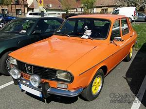 Renault 12 Ts Phase 1 1972-1975
