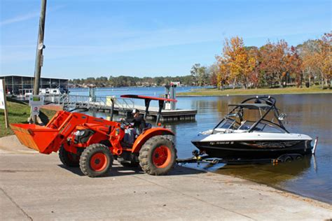 Boat Launch Lake Conroe by What Is Valet Launching Lake Conroe