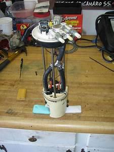 Pics Of Dual Fuel Pump Installs