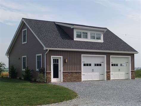 Garage Wohnung by Garage Builders Apartment Addition Chester County Pa