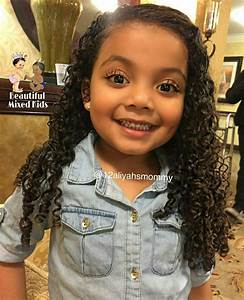 Aliyah 4 Years Mom Mexican Dad African American
