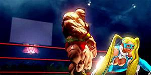 How To Unlock All Street Fighter 5 Stages