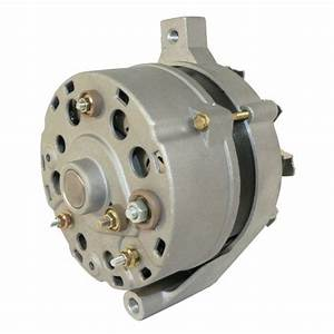 Alternator Ford Car Truck Older Models 60 Amp With