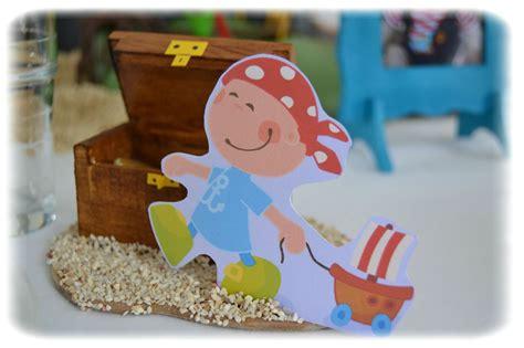 decoration pirate pour bapteme bapt 234 me de p pirate alexoriane