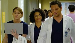 What Really Happened In The 'Grey's Anatomy' Season Finale ...