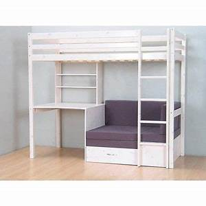 Kinderbett Ikea 90x200 : die besten 25 hochbett mit schreibtisch ideen auf pinterest 1 zimmer wohnung einrichtung ~ Orissabook.com Haus und Dekorationen