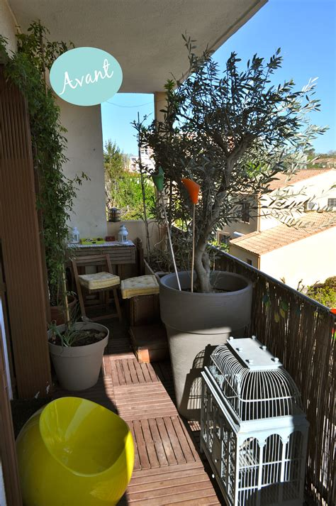 comment amenager mon balcon terrasse