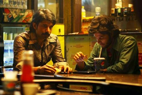 Many words from indian native languages have been introduced into the global english language spoken worldwide; Ugly (2013): Indian filmmaker Anurag Kashyap's dark tale of wicked urban escapades - A Potpourri ...
