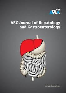 Hepatology And Gastroenterology Journal