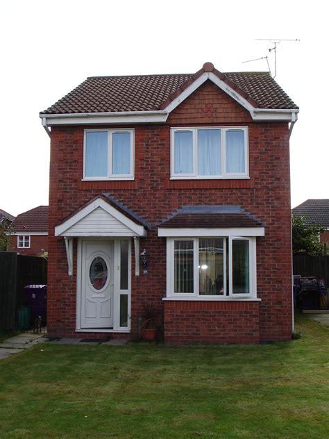 druhy domu  anglictine types  housing
