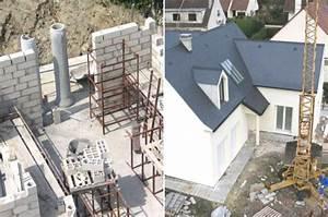 Construire Une Maison : comment construire une maison ~ Melissatoandfro.com Idées de Décoration