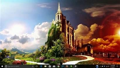 Change Desktop Laptop Wallpapers Nepali