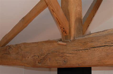 sablage de poutres charpentes en bois murs en structures m 233 talliques nantes angers