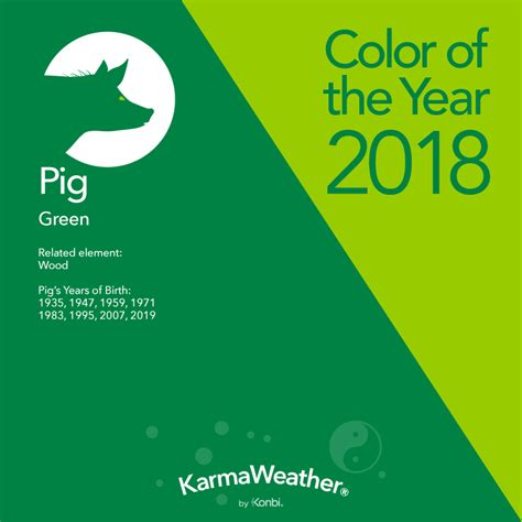 lucky color feng shui 2018 lucky colors for 2018 year of the dog