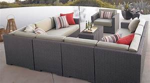 ventura outdoor furniture collection 2012 i crate and With patio furniture covers crate and barrel