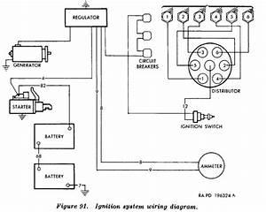 1940 Dodge Wiring Diagram Schematic