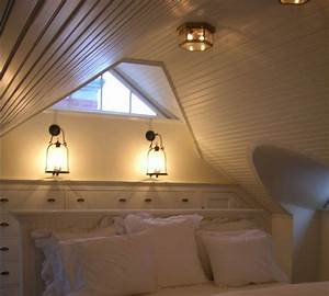Wall sconces light for low ceiling bedroom home interiors