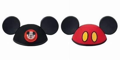 Disney Tokyo Mickey Ear Hats Disneyland Resort
