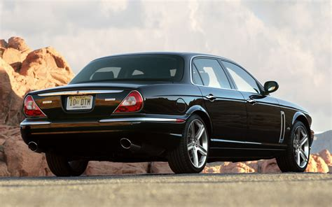 2006 Jaguar Super V8 Portfolio (us)