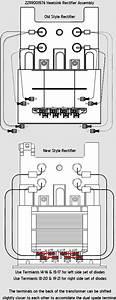 2299001576 Schumacher Heatsink Rectifier Assembly