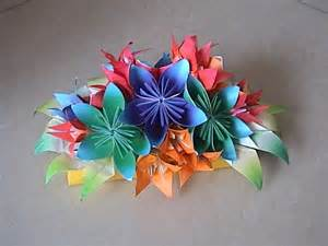 Paper Flower Crafts for Adults