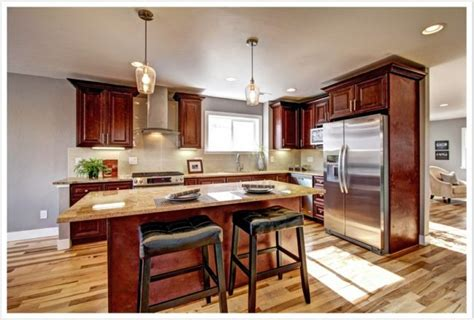 mahogany maple kitchen cabinets mahogany maple denver shower doors denver granite 7323