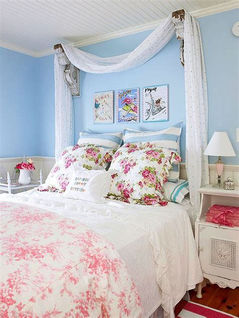 Bedroom Decor Ideas Vintage by 31 Sweet Vintage Bedroom D 233 Cor Ideas To Get Inspired