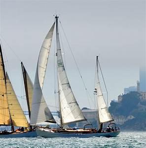 Stephens Waring Yacht Design | Marjorie
