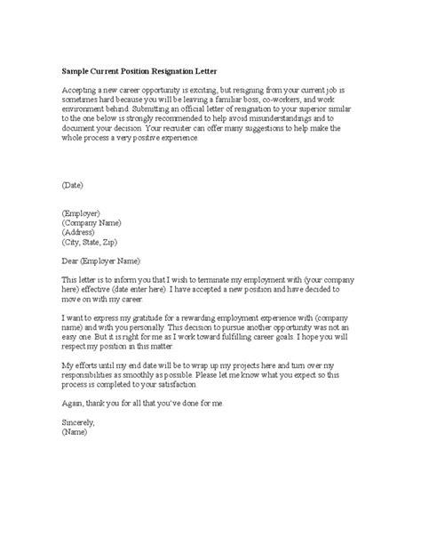 6+ Resignation Letter Formats | Resignation letter, Resignation letter format, Resignation