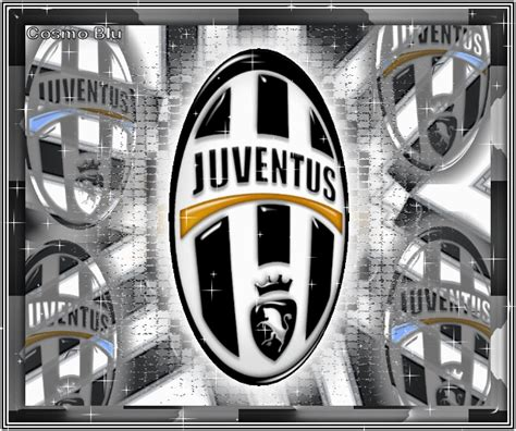 FORZA JUVE su MY GRAPHIC'S WORLD