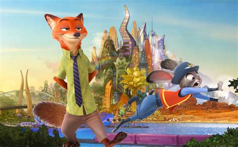 zootopia wallpaper hd  wallpapergetcom