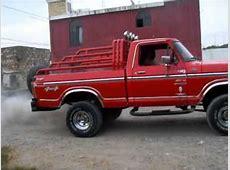 ford 79 4x4 estilo Tamaulipas 2 YouTube