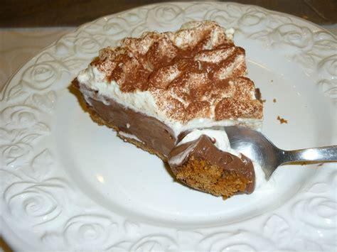 cheesecake au chocolat les d 233 lices de th 233
