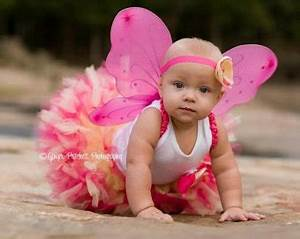 Baby fairy costumes | Etsy