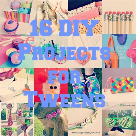 crafts for tweens 8 best photos of diy projects for diy projects Diy