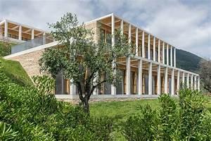 Gardasee Haus Kaufen : chipperfield am gardasee villa eden architektur und ~ Lizthompson.info Haus und Dekorationen