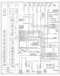 Fuel Gauge Wiring Diagram   - Blazer Forum