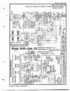 Radio Schematic