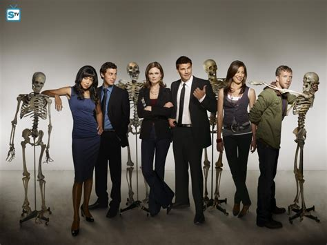 Watch Bones Season 4 putlocker free online