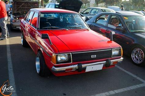 Datsun B310 by Datsun B310 Datsun