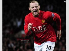 Wayne Rooney Great Footballer Profile Wyane Pictures