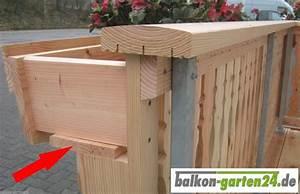 Douglasie Terrassendielen Behandeln : bodenbrett blumenkasten douglasie 200 cm von balkon ~ Lizthompson.info Haus und Dekorationen