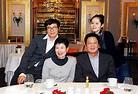 結婚10年經歷2度懷孕1次流產 他們是韓國最長久的高顏值夫婦 - 每日頭條