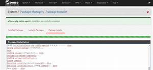 How To Configure Monitoring Firewall Device Pfsense Using