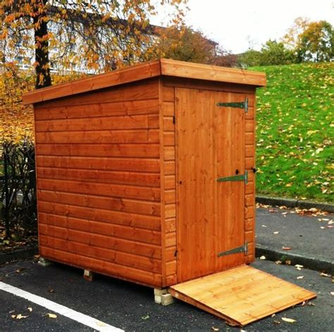 Mobility Scooter Storage Shed by 25 Storage Sheds For Mobility Scooters Pixelmari